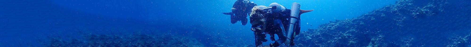 宮古島 八重干瀬 海亀と一緒に